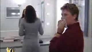 Candid Camera - Lo specchio magico
