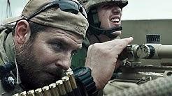 AMERICAN SNIPER | Trailer deutsch german [HD]