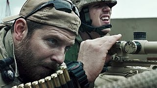 AMERICAN SNIPER | Trailer deutsch german [HD]