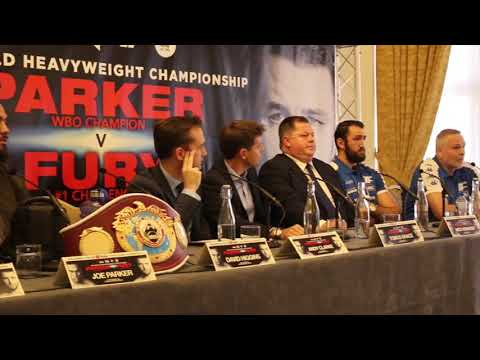 'HENNESSY SAID HIGGINS WANT TO PULL OUT THE FIGHT & RUN TO NEW ZEALAND WITH THE MONEY' - PETER FURY