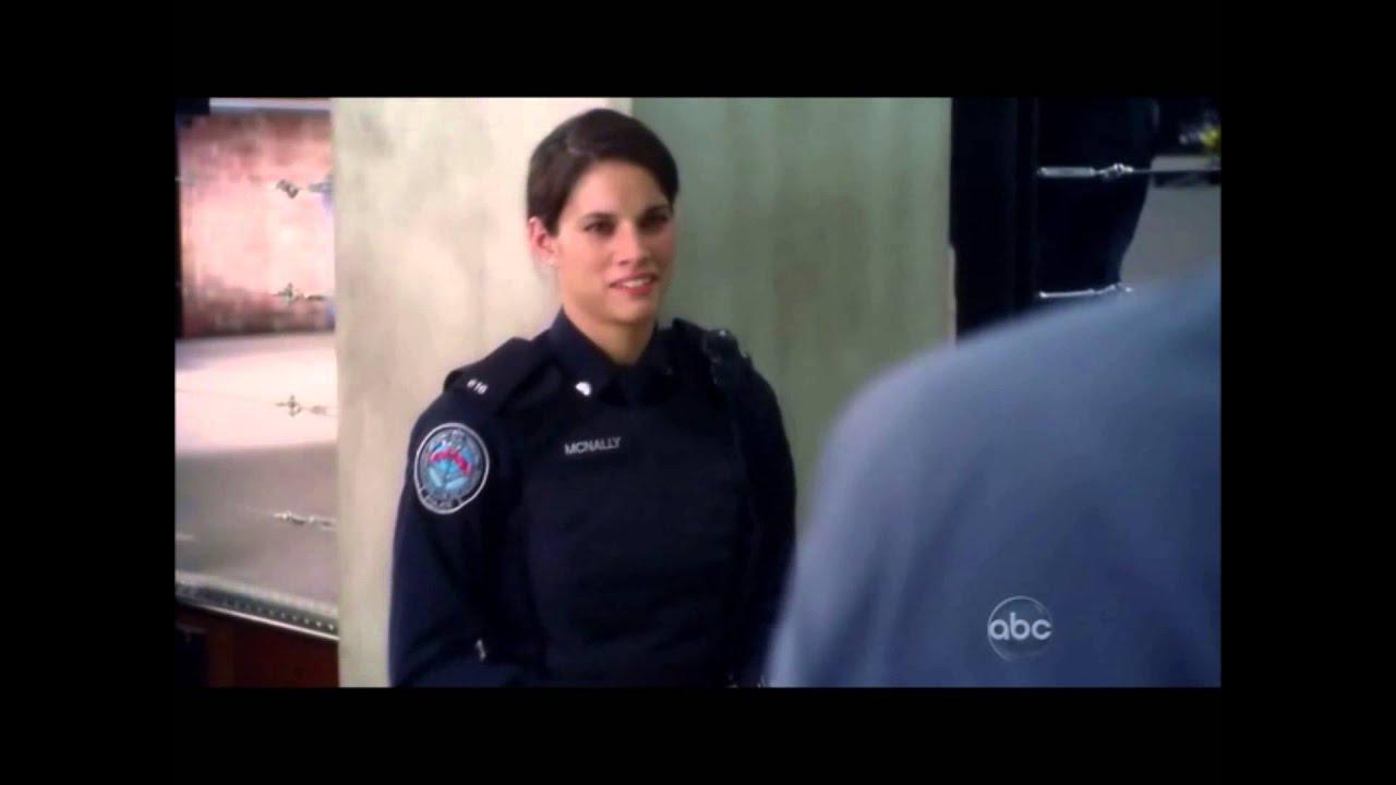 Download Rookie Blue - 1x2 - Sam's rookie speech