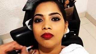 Makeup at Cocoon Salon