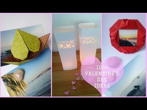 100+ VALENTINE'S DAY IDEAS - #8 The love boat