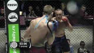 Сергей Андреев VS Андрей
