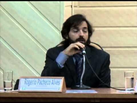 Promotor Rogério Pacheco Explica Ação Contra Eduardo Paes E Rodrigo Bethlem
