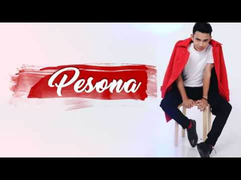 Pesona - Syafeek Ikhwan (lirik)