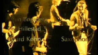 12 End credits (a-ha live South America 1991) HD