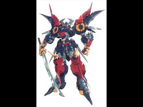 SRW OGs: Sword-Soul-One-Strike (Ext.)