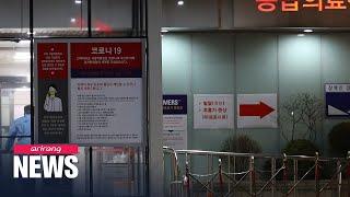 No. Covid-19 Cases Surpasses 7,380 In S. Korea; Death Toll At 51