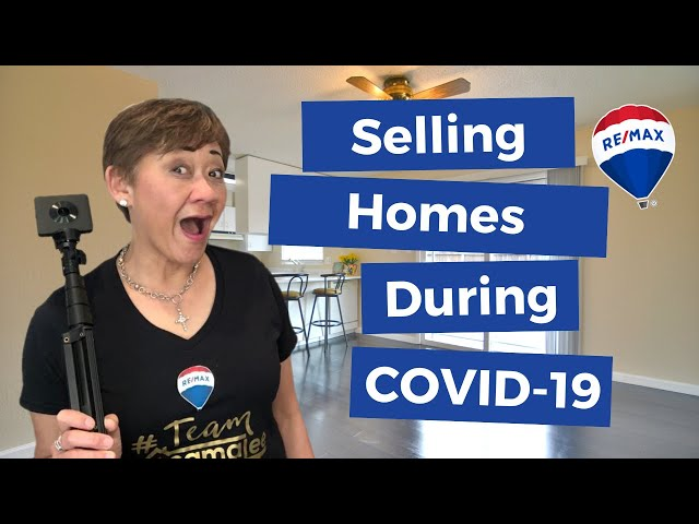 Selling Homes During Covid19 | Kasama Lee Napa and Solano Counties Realtor.