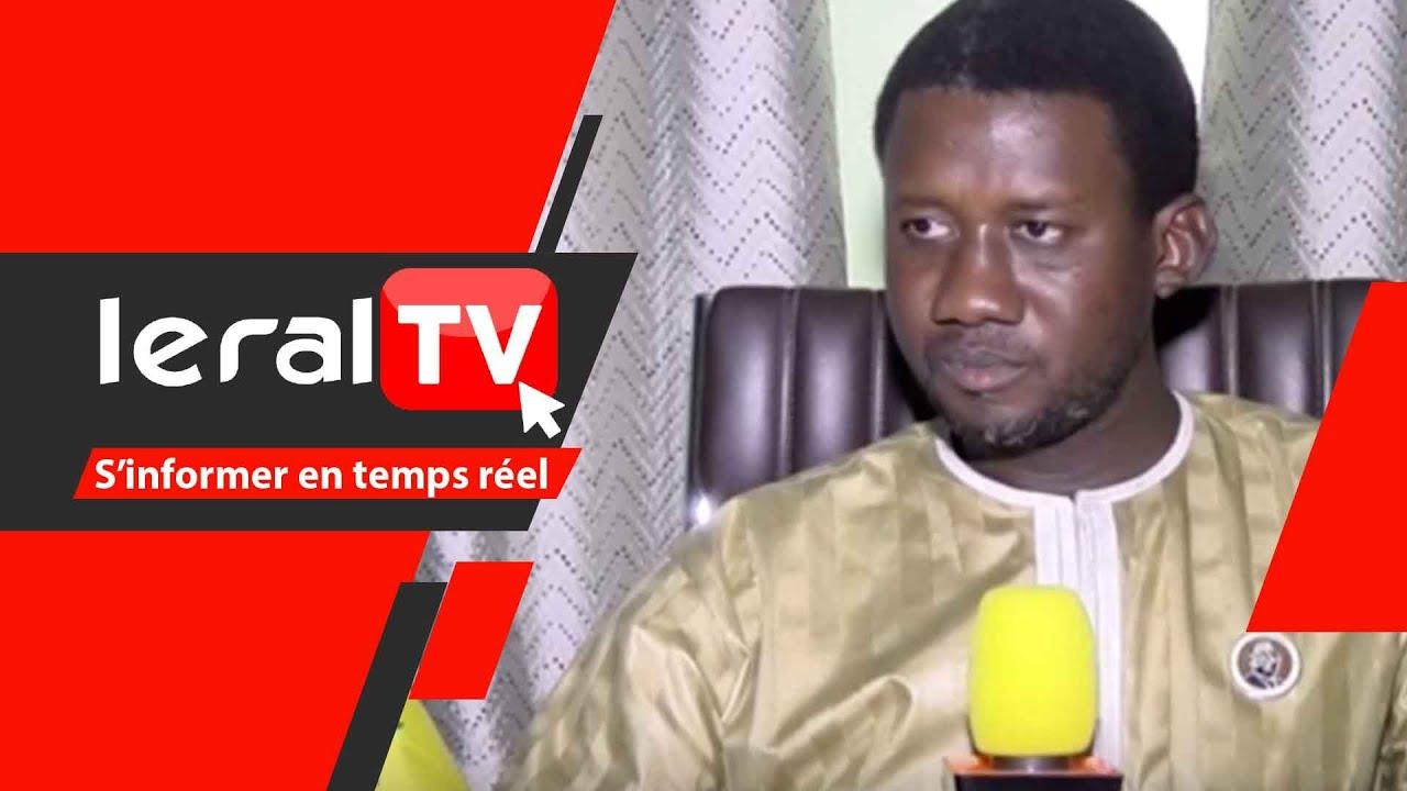 """Abdou Mbacké Ndaw :""""Parler de fraude électorale, c'est manquer de respect aux sénégalais"""""""