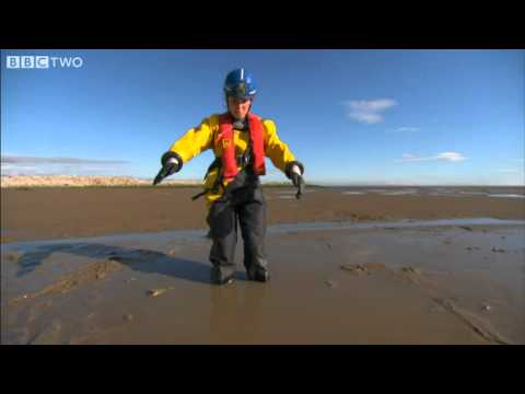 Deadly Quicksand  Coast, Series 5  BBC Two