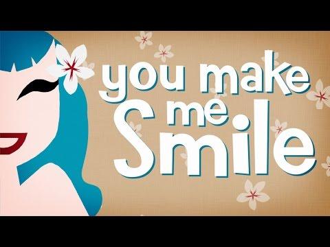 Sheppard - Smile (Lyric Video)
