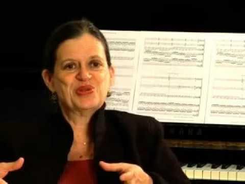 Music Educator Profile: Musicologist Susan McClary of UCLA