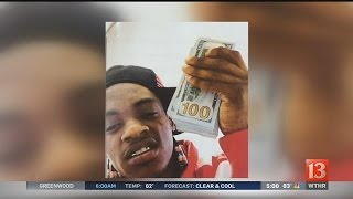 35 arrested in massive gang bust on Indianapolis east side (Wednesday 5PM report)
