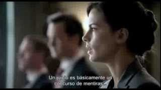 The Trials of Cate McCall (2013) International Trailer