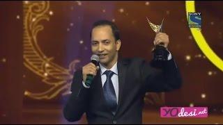 Deepak Dobriyal | Best Comic Actor | Renault Guild Film Awards 2016 | Tanu Weds Manu Returns