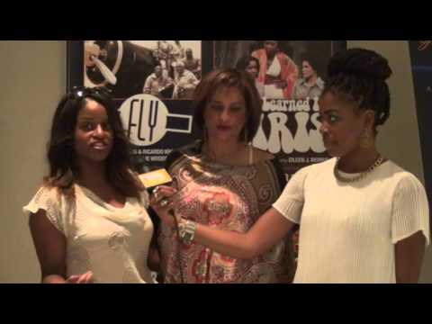 Chic Nouvelle Orleans TV Show Season 2 Episode 6 ( Ensemble Theater Part 1 )