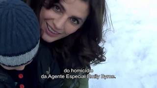 Absentia   official trailer 2017