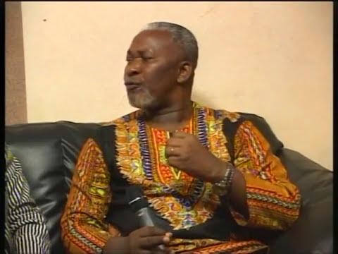 My Story With Apostle Dunstan Maboya (Tanzania)