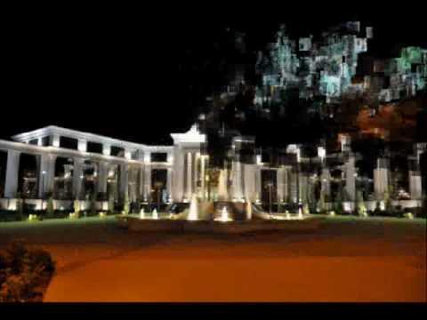 Turkmenistan!!!