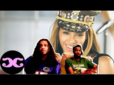 Beyonce - Love On Top [Reaction]