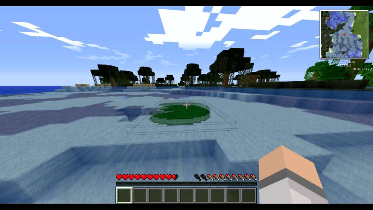 Скачать Crafting Guide для Minecraft 1.7.10
