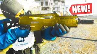 THE NEW ASSAULT RIFLE.. ITS FREE! - BEST G36C CLASS SETUP MODERN WARFARE! (Best Class Setups COD MW)