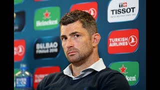 Brian O'Driscoll | Why Rob Kearney will definitely start at the 2019 Rugby World Cup