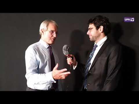Entretien Avec Owen Patterson : Membre Du Parlement Britannique
