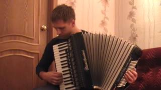 Цыганочка с выходом (gypsy dance). Аккордеон (accordion)