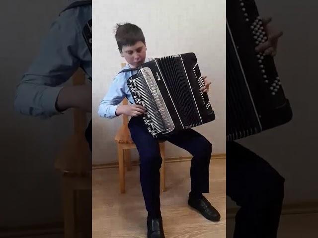 №931 Аббасов Стас. Инструментальное творчество