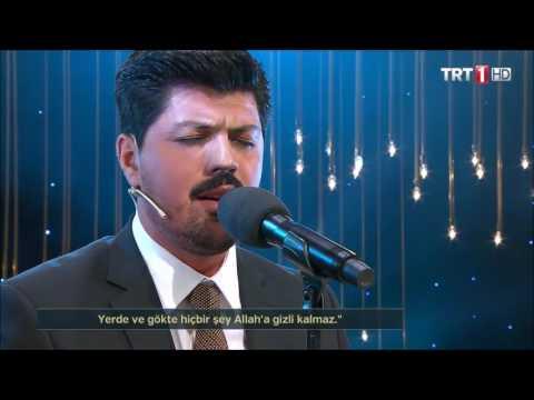 Furkan Tıraşçı-İbrahim (35-41)