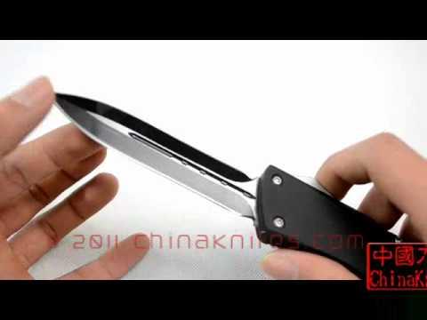 Microtech knives Tactical Knives Dagger Flick knives Automatic Knives flv