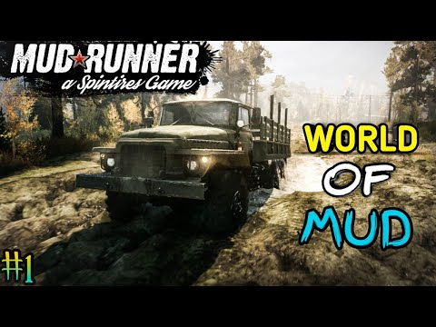 transporting-an-oversized-construction-parts-|-mudrunner-android-gameplay-||-mini-clasher!