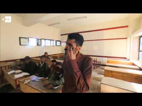 El conflicto de Yemen hace peligrar la educación de miles de estudiantes
