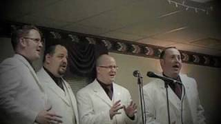 The Nashville Singers - Wait Till the Sun Shines Nellie - barbershop quartet