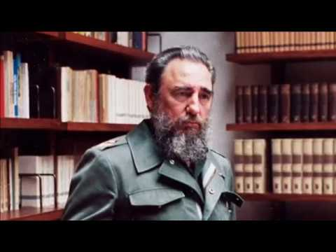 Vì sao Fidel Castro rất được VN yêu mến? (195)