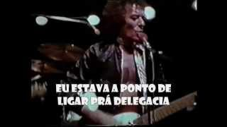 The Hollies - long cool woman ( In a black dress) - legendado - tradução