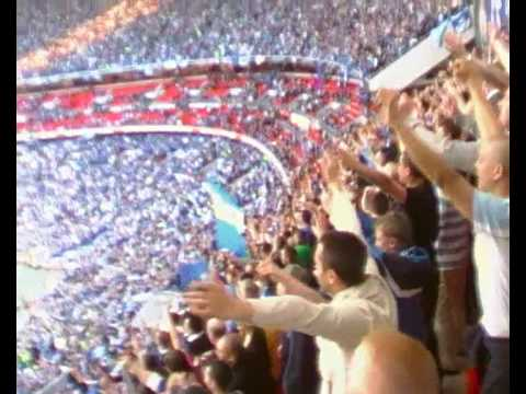 Leeds fans furious with the FA & EFL after events at ...