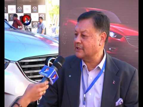 Nada Auto Show (Bhadra 17)