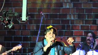 Deewana Kar Raha Hai from Raaz 3 - Javed Ali Live at Phoenix Mall Bangalore 27th December, 2014