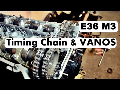 Смотрите сегодня BMW N20 and N26 Engine Timing Chain and