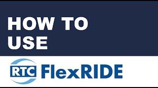 Best Alternative to RTC Washoe FlexRIDE