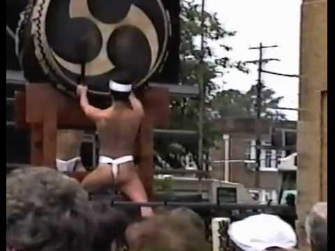 Za Ondekoza 1993 ~ Part 3 of 5.mp4