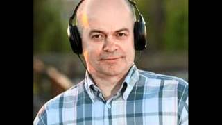 Tomasz Zimoch o Janie Tomaszewskim Polskie Radio Jedynka PR1 mecz Polska Grecja 8.06.2012