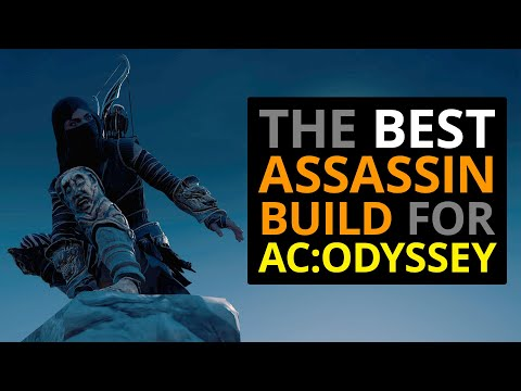 Assassin Build Is Unstoppable & Does It ALL!