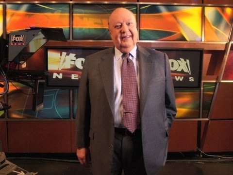 Ailes is Out as Fox News Chief Executive