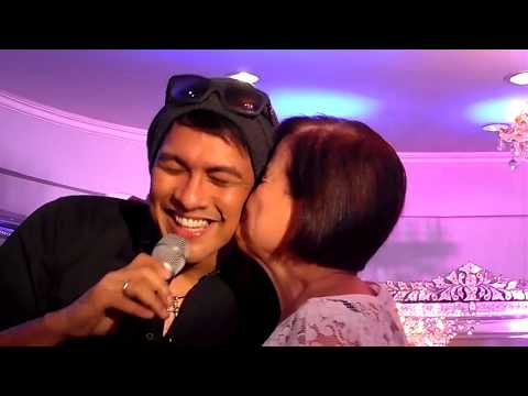 WATCH: Gary V dedicates hit song to Mother Lily Monteverde