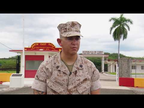 Questions for Guantanamo Naval Base and Cuban Relations